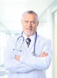 Doctor KS